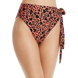 Beach Riot Claire Bikini Bottom found on MODAPINS from bloomingdales.com for USD $94.00