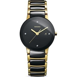 Rado Centrix Watch, 28mm found on MODAPINS from bloomingdales.com for USD $1400.00