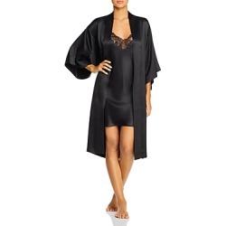 Natori Satin Robe found on Bargain Bro Philippines from Bloomingdale's Australia for $119.42