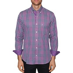 TailorByrd Toby Classic Fit Button-Down Shirt found on Bargain Bro India from Bloomingdales Canada for $104.80