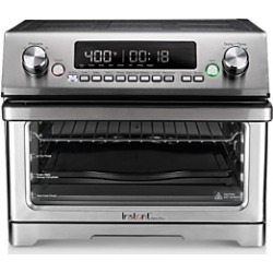 Instant Pot Instant Omni Plus 11-in-1 Toaster Oven & Air Fryer