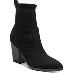 Marc Fisher Ltd. Women's Lavalyn Block Heel Booties found on Bargain Bro Philippines from bloomingdales.com for $93.98