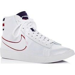 Nike Women's Blazer High-Top Sneakers found on Bargain Bro India from bloomingdales.com for $100.00