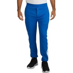 Karl Lagerfeld Paris Side Stripe Track Pants found on MODAPINS from bloomingdales.com for USD $119.00