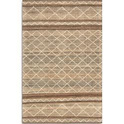 Liora Manne Artista Diamond Stripe Area Rug, 5' x 7'6