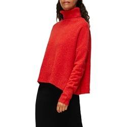 Whistles Wool Turtleneck Sweater found on Bargain Bro UK from Bloomingdales UK