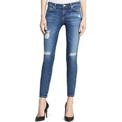 Ag Jeans - Legging Ankle in 11 Years Swapmeet found on MODAPINS from bloomingdales.com for USD $101.25
