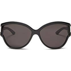 Balenciaga Women's Oversized Cat Eye Sunglasses, 63mm found on Bargain Bro India from Bloomingdale's Australia for $518.64