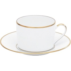 Bernardaud Palmyre Tea Saucer found on Bargain Bro Philippines from bloomingdales.com for $33.00