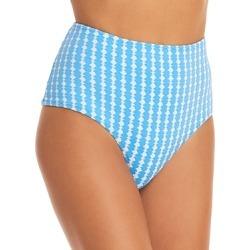 Lemlem Zala Printed High Waist Bikini Bottom found on MODAPINS from Bloomingdale's Australia for USD $132.91