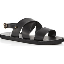 Ancient Greek Sandals Men's Miltos Wide-Strap Sandals found on MODAPINS from Bloomingdale's Australia for USD $219.48
