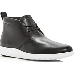 Cole Haan Men's Grand Plus Essex Leather Chukka Boots