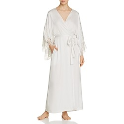 Natori Bridal L'Amour Satin Long Robe found on Bargain Bro Philippines from Bloomingdale's Australia for $344.00