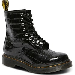 Dr. Martens Women's 8 Eye Embossed Boots found on MODAPINS from Bloomingdales UK for USD $160.22