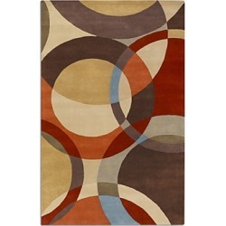 Surya Forum Fm-7108 Area Rug, 4' x 6' found on Bargain Bro India from Bloomingdales Canada for $371.01