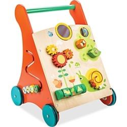 Tender Leaf Toys Baby Activity Walker - Ages 18 Months+