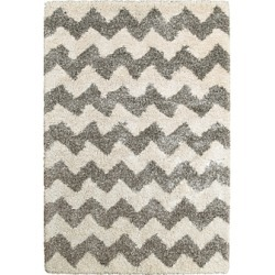 Oriental Weavers Henderson Shag 625W Area Rug, 3'10 x 5'5 found on Bargain Bro India from Bloomingdales Canada for $200.31