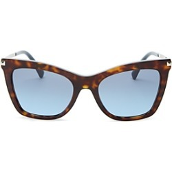 Valentino Women's Square Sunglasses, 54mm found on Bargain Bro Philippines from Bloomingdale's Australia for $324.95