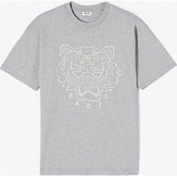Kenzo Men's Capsule Expedition Embroidered Tiger Tee found on MODAPINS from bloomingdales.com for USD $195.00