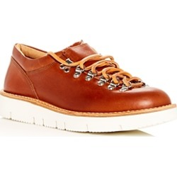 Fracap Men's Leather Low-Top Boots found on Bargain Bro UK from Bloomingdales UK