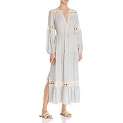 Lemlem Wibi Peasant Dress found on MODAPINS from bloomingdales.com for USD $455.00