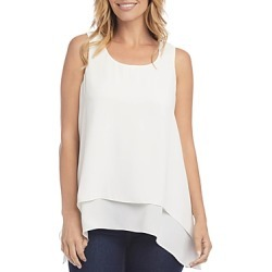 Karen Kane Double-Layer Tank Top found on Bargain Bro India from Bloomingdale's Australia for $55.95