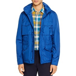Aspesi Regular Fit Field Jacket found on MODAPINS from bloomingdales.com for USD $555.00