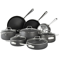 All-Clad Hard Anodized Nonstick 13-Piece Cookware Set found on Bargain Bro Philippines from Bloomingdales Canada for $632.71