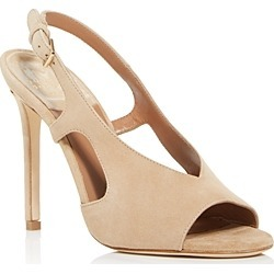 Laurence Dacade Women's Alice Slingback High-Heel Sandals found on MODAPINS from bloomingdales.com for USD $312.50