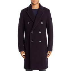 Barena Petrone Regular Fit Double-Breasted Coat found on MODAPINS from Bloomingdale's Australia for USD $1159.00