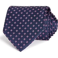 Boss Diamond Florette Classic Tie