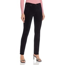 Ag Jeans - Prima Corduroy in Black found on MODAPINS from Bloomingdales Canada for USD $197.89