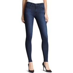 Ag Jeans - Farrah High Rise Skinny in Brooks found on MODAPINS from bloomingdales.com for USD $188.00