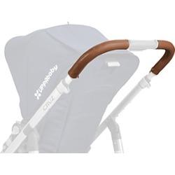 UPPAbaby Cruz Leather Stroller Handlebar Covers