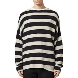 Allsaints Hayle Striped Sweater found on Bargain Bro UK from Bloomingdales UK