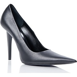Balenciaga Women's Shark Leather Pumps found on Bargain Bro UK from Bloomingdales UK