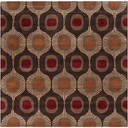 Surya Forum Fm-7170 Square Area Rug, 6' x 6' found on Bargain Bro India from Bloomingdales Canada for $559.14