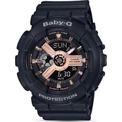 Casio Baby-g Watch, 43.4mm