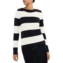 Max Mara Pelota Wide Stripe Sweater found on Bargain Bro UK from Bloomingdales UK
