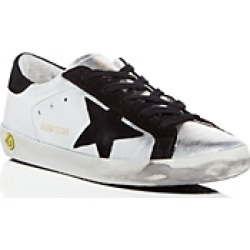 Golden Goose Deluxe Brand Unisex Superstar Low-Top Sneakers - Toddler, Little Kid found on Bargain Bro UK from Bloomingdales UK