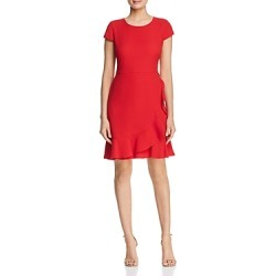 Karl Lagerfeld Paris Ruffle Dress found on Bargain Bro India from Bloomingdale's Australia for $135.99