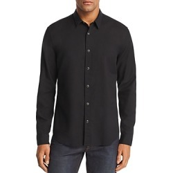 John Varvatos Star Usa Clean Snap-Front Regular Fit Oxford Shirt found on Bargain Bro India from Bloomingdales Canada for $102.53
