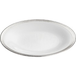 Michael Aram Silversmith Salad Plate found on Bargain Bro India from Bloomingdales Canada for $36.62