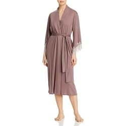 Natori Luxe Shangri-La Robe found on Bargain Bro India from Bloomingdale's Australia for $145.01