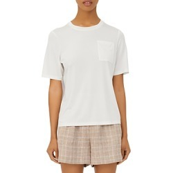 Maje Tonic Pocket Tee found on MODAPINS from Bloomingdales UK for USD $157.79