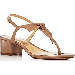 Alexandre Birman Women's Clarita T-Strap Sandals found on MODAPINS from Bloomingdales UK for USD $527.81