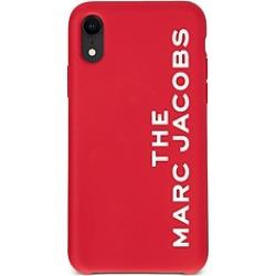 Marc Jacobs Logo iPhone Xr Case