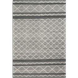 Liora Manne Artista Diamond Stripe Area Rug, 3'6 x 5'6