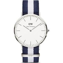 Daniel Wellington Classic Glasgow Watch, 40mm