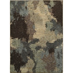 Oriental Weavers Evolution 8011B Area Rug, 1'10 x 3'2 found on Bargain Bro India from Bloomingdales Canada for $94.61